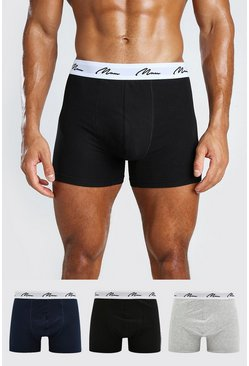 3 Pack Man Script Multi Trunk