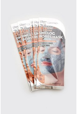 Multi 5 Pack Unclog Pores Mask