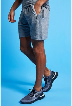 Grey Man Active Tonal Short