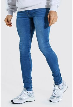 Light blue Tall Skinny Jean
