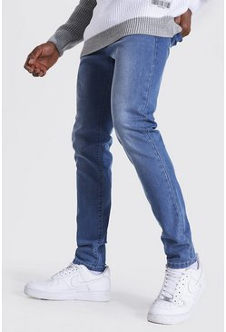 Light blue Skinny Stretch Jean
