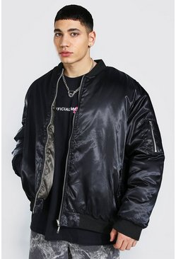 Multi Oversized Reversible Bomber