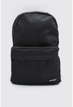 Black Man Official Basic Backpack
