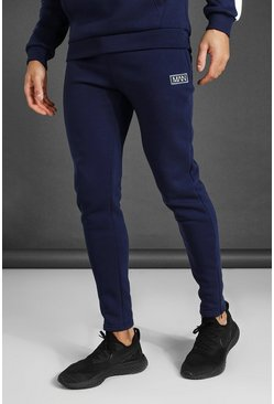 Jogging de sport - MAN, Navy