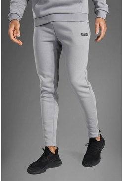 Jogging de sport - MAN, Grey marl