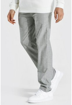 Sage Tall Straight Leg Pintuck Smart Cropped Jogger