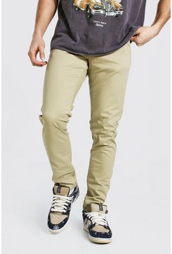 Stone Regular Fit Chino