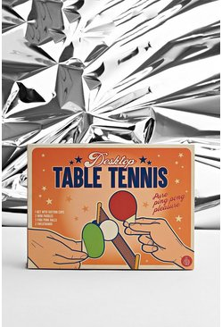 Mens Multi Desktop Table Tennis