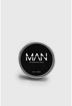 MAN Aftershave Balm, Black