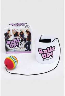 Mens Multi Ballz Up