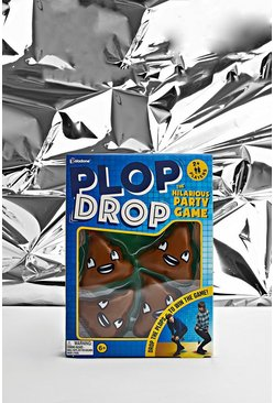 Mens Multi Plop Drop Party Game