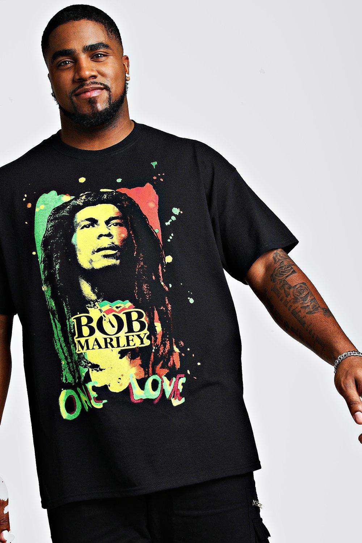 XL LG Bob Marley Free Our Minds Shirt SM XXL New MD