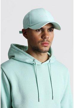 Mint MAN Dash Cap