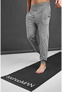Grey MAN Active Yoga Joggers