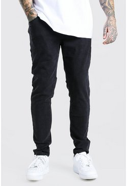 Jeans Skinny, Anthracite
