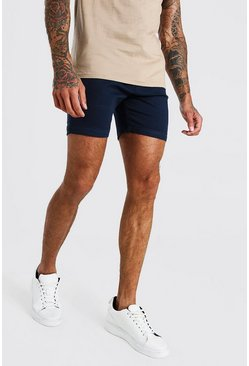 Multi 2 Pack Slim Fit Chino Short