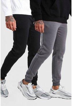 Multi 2 Pack Skinny Fit Jogger
