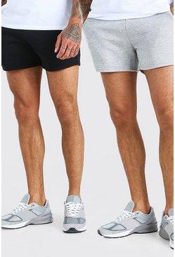 Multi 2 Pack Short length short