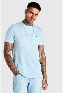 Mint Slub T-Shirt