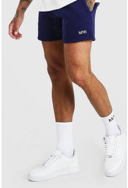 Navy ORIGINAL MAN SHORT LENGTH SHORT