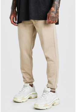 Stone Basic Slim Fit Jogger