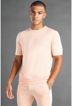Peach MAN Active T-Shirt