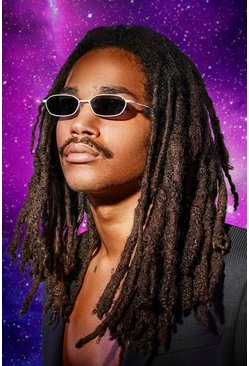 Black MAN x Roberi & Fraud Sunglasses