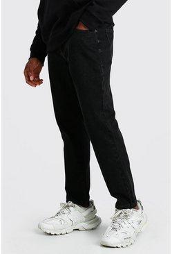 Charcoal Slim Fit Jeans