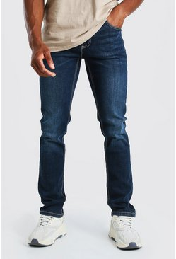 Dark blue Slim Fit Jean