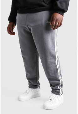 Slate Big And Tall MAN Official Jogger
