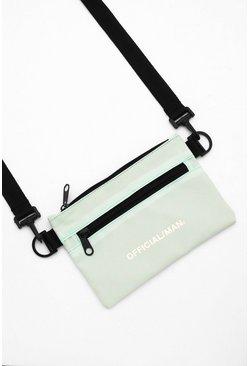 Mint MAN Official Cross Body Bag