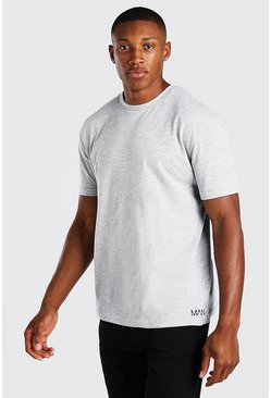 Multi 3 Pack MAN Dash T-Shirt