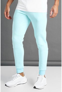 Blue MAN Active Tapered Fit Jogger