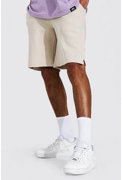 Stone Tall Oversized Official Jersey Short