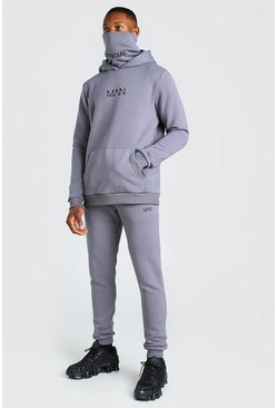 Slate Original MAN Snood Tracksuit