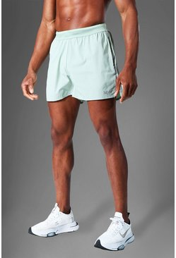Sage Man Active Running Shorts