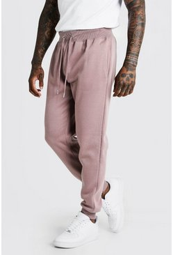 Mens Bark Slim Fit Joggers