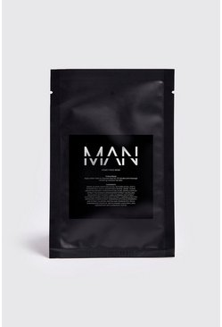 Clear MAN Honey Sheet Face Mask