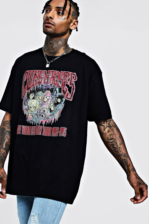 Guns N Roses Australia T-Shirt