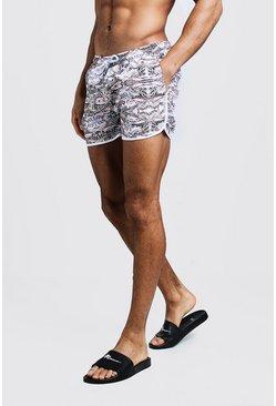 4b107edf5ce6 Mens Shorts | Short Shorts & 3/4 Shorts Men - boohooMAN UK