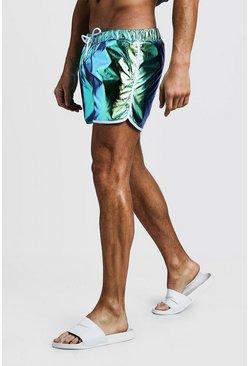 06aa21994354f Mens Swimwear | Swim Trunks | Board Shorts - boohooMAN UK