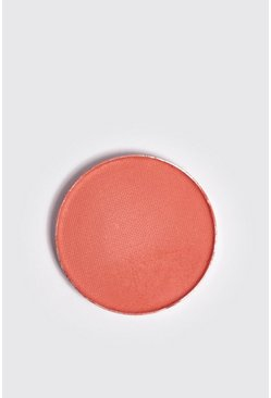 Mens Rust Single Eye Shadow