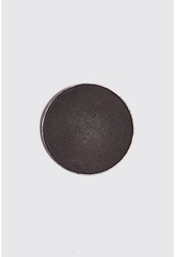 Mens Black Single Eye Shadow