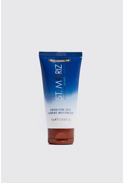 Mens White St. Moriz Men's Face Moisturiser