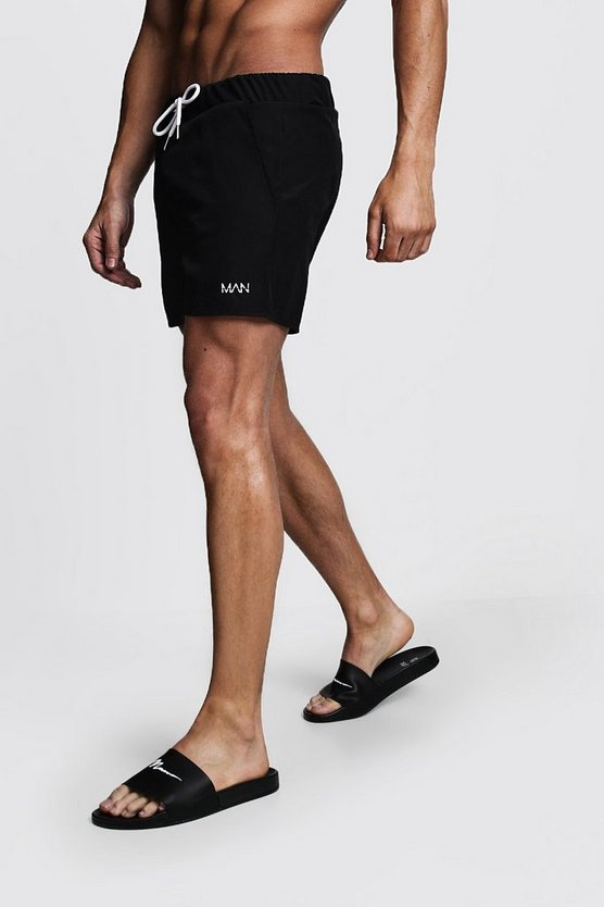 Original MAN Mid Length Swim Short