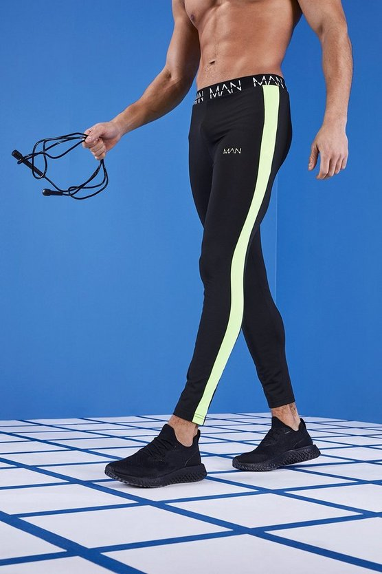 MAN Active Compression Jogger