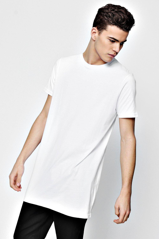 8b8af221 Super Longline T Shirt - DREAMWORKS